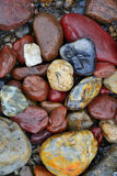River pebbles Royalty Free Stock Image