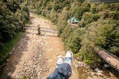 River Prut Royalty Free Stock Photo