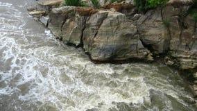 River Rapids stock video