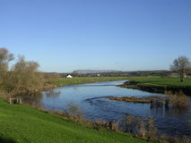 Free River Ribble At Ribchester. Royalty Free Stock Photos - 357268