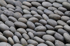 River Rock Background Royalty Free Stock Photography