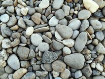 River Rocks. This is river rocks, various shapes and sizes. It was taken by the river in nature Royalty Free Stock Photography