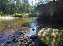 River and Rocks Stock Photos