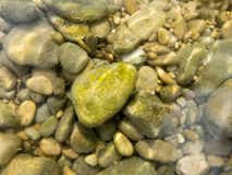 River Rocks Royalty Free Stock Photo