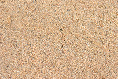 River sand. Royalty Free Stock Photos