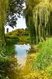 River Scenery Stock Image