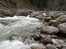Beautiful River royalty free stock images