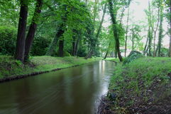 River. Stock Photography