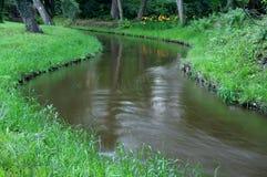 River. Stock Image