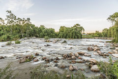 River in South Africa Royalty Free Stock Photos