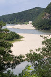River, South Korea Stock Photography