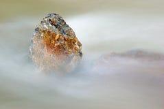 River Stone - 5 Royalty Free Stock Photos