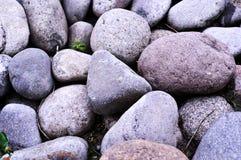 River stone stock photos
