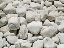 River stone abstract background Royalty Free Stock Photo