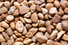 River Stone background Royalty Free Stock Photos