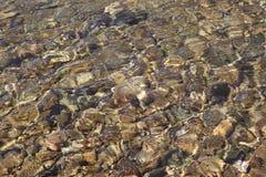 River Stone Royalty Free Stock Photo