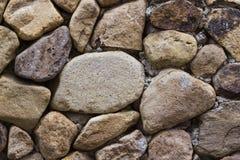 River Stone Background Royalty Free Stock Photo