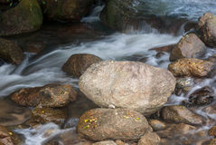 River stone Royalty Free Stock Image