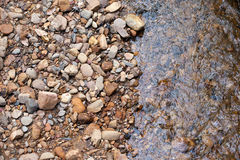 River stone Stock Photo