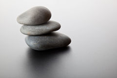 River stones Royalty Free Stock Photography