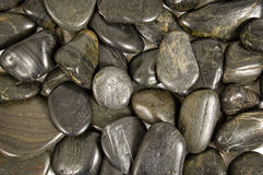 River Stones Royalty Free Stock Images