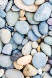 River Stones Stock Photo
