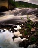 River stream Royalty Free Stock Photo
