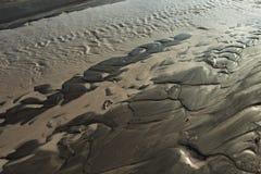 River Studenaya in morning. Kamchatka Peninsula. Royalty Free Stock Photos