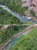 River Tara Stock Images