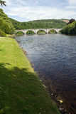 River Tay in Dunkeld Stock Image