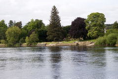 River Tay Stock Images
