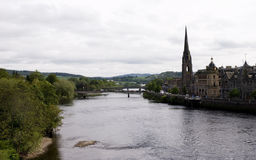 River Tay Stock Photos