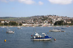 River Teign Royalty Free Stock Image