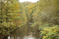 River Tepla Karlovy Vary Stock Photos