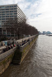 River Thames Stock Images