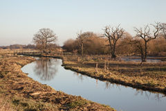 River Torne Royalty Free Stock Photography