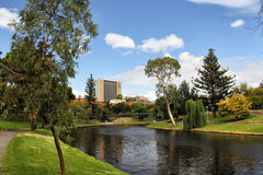 River Torrens Stock Photos