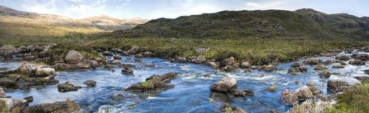 River Torridon Stock Photo