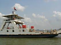 River transport - Cambodia Royalty Free Stock Photo