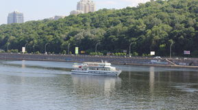 River Transport Stock Photos