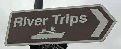 River trips Stock Image