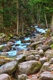 River Ullu-Murudzhu Stock Images