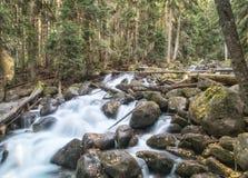 River Ullu-Murudzhu North Caucasus Russia Royalty Free Stock Images