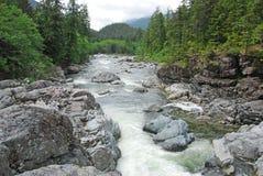 River Valley fotografie stock libere da diritti
