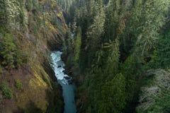 River Valley Стоковое Фото