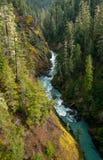 River Valley Стоковое фото RF
