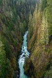 River Valley Стоковые Фото