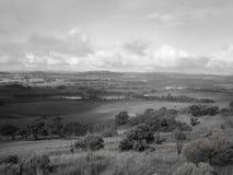 River Valley polonês Imagens de Stock