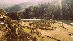 River view. Himachal Pradesh  rivers Stock Photo