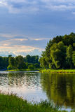 River view Royalty Free Stock Photography